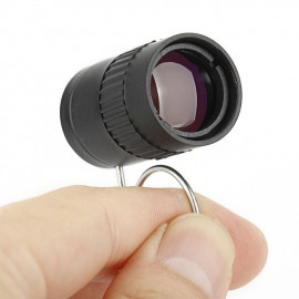 Mini-télescope miniature de...
