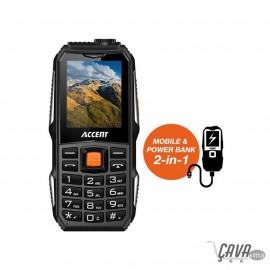 Accent Tank P18 Gsm 2in1...