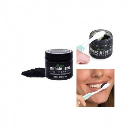 Miracle Teeth Blanchiment dentaire NATUREL