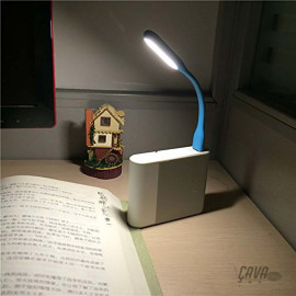 Lampe USB flexible réglable...