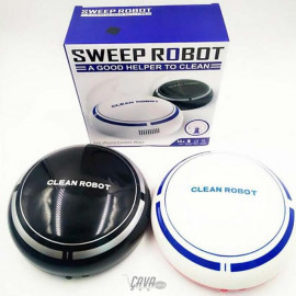 Mini Rechargeable Robot de...