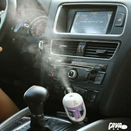Mini Humidificateur Voiture...